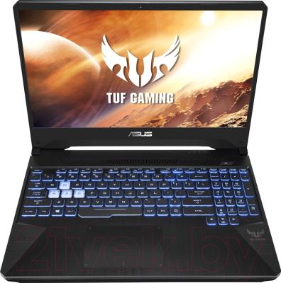 Игровой ноутбук Asus TUF Gaming FX505DT-BQ186/01