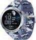 Умные часы Honor Watch GS Рrо / KAN-B19 (Camo Blue) -