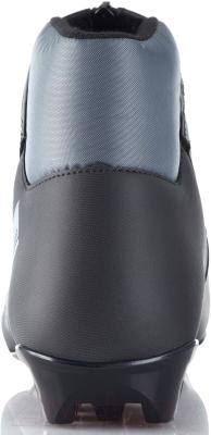 Ботинки для беговых лыж Nordway 17NRBPBA41 / A17ENDXB008-BA (р.41, черный/серый)