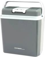 Автохолодильник FIRST Austria Austria FA-5170-4 (серый) -