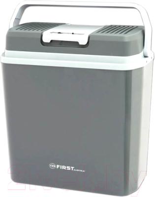 Автохолодильник FIRST Austria Austria FA-5170-4 (серый)