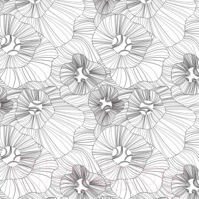 Раскраска-антистресс Попурри Арт-терапия. Загадочная Япония