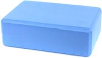 Блок для йоги Sabriasport 3307 (голубой) -