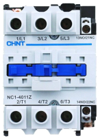 Контактор Chint NC1-4011 40А 400В/АС3 1НО+1НЗ 50Гц / 224991 -