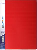 Папка-регистратор Darvish DV-7-2K (красный) -