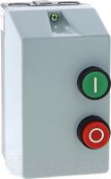 Контактор КС КМО-11860 IP-54 18А 220В / 87303 -