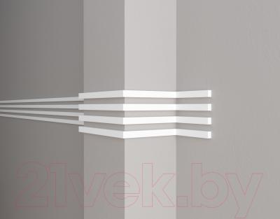 Молдинг Decor-Dizayn DD610 (20x10x2000)