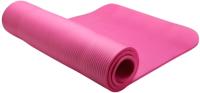 Коврик для йоги и фитнеса Sabriasport К10 (розовый) -