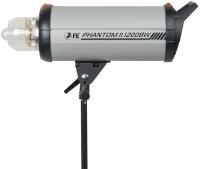 Вспышка студийная Falcon Eyes Phantom II 1200 BW / 26403 -