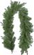 Гирлянда еловая Koopman Юстина Н035 (150см, зелёный) -
