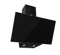 Вытяжка декоративная Zorg Technology Arstaa 60 S (1000, черное стекло) -