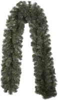Гирлянда еловая Koopman Хвоя 5 Н022-300 (300см, зелёный) -