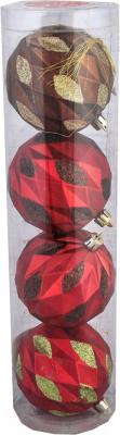 Набор ёлочных игрушек Зимнее волшебство Рельеф капельки / 3276725 евгений юрьевич третьяков беловодский три капельки