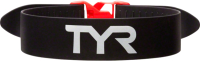 Тренажер для плавания TYR Rally Training Strap LTAS/002 (черный/красный) -