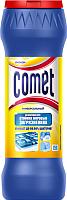 Универсальное чистящее средство Comet Лимон (475гр) -