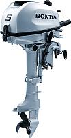 Мотор лодочный Honda BF5DH SHNU -