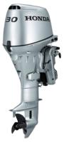 Мотор лодочный Honda BF30DK2-LR-TU -