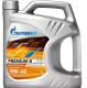 Моторное масло Gazpromneft Premium N 5W40 / 2389907002 (5л) -