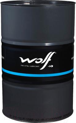 Моторное масло WOLF Guardtech B4 Diesel 10W40 / 23126/205 (205л)