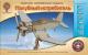 Самолет игрушечный Чудо-дерево Палубный истребитель / 80130 -