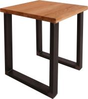 Обеденный стол BestLoft 9790 (дуб натуральный) -