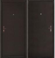 Входная дверь Йошкар Стройгост 5-1 Металл (98x206, правая) -