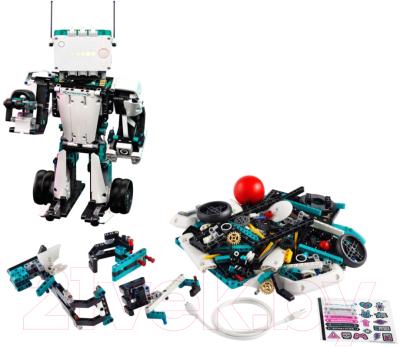 Конструктор программируемый Lego Mindstorms Робот-изобретатель / 51515