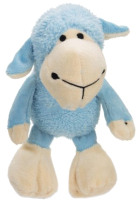 Игрушка для животных Beeztees Плюшевая овца / 619830 -