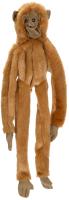 Игрушка для животных Beeztees Плюшевая обезьянка / 619845 (коричневый) -