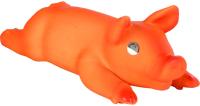 Игрушка для животных Beeztees Поросенок маленький латексный / 620444 -