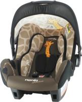 Автокресло Nania Beone Girafe Animals / 483249 -