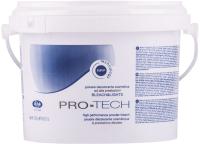 Порошок для осветления волос Lisap Bleach&Lights Pro Tech Evo Блондирующий беспыльный (1кг) -