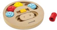 Игрушка для животных Beeztees Sambo / 619036 -