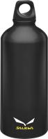 Бутылка для воды Salewa Traveller Aluminium Bottle 2320-0900 (черный) -