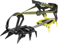 Кошки для ски-альпинизма Salewa Alpinist Walk / 8970955 (черный/желтый) -