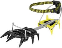Кошки для ски-альпинизма Salewa Alpinist Pro / 8990955 (черный/желтый) -
