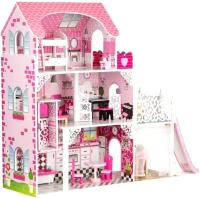 Кукольный домик Eco Toys TL49059 -