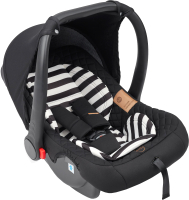 Автокресло Happy Baby Skyler V2 (Jet Black) -