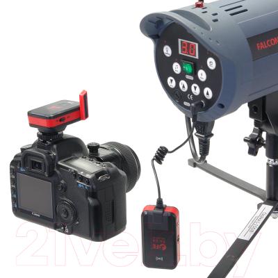 Синхронизатор для вспышки Falcon Eyes FlashHunter 2.4 RFS-DC16R / 23855