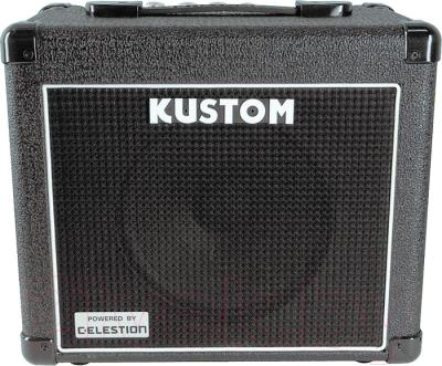 Комбоусилитель Kustom TUBE12