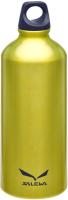 Бутылка для воды Salewa Raveller Aluminium Bottle 2320-2400 (желтый) -