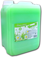 Мыло жидкое ЧистоFF Луговые травы (5л) -
