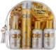 Набор косметики для волос CHI Keratin Strengther Revive Travel Kit -