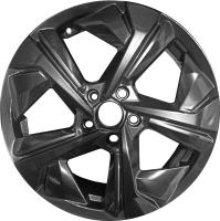 Литой диск K&K RST R097 Tiguan 17x7