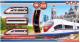 Железная дорога игрушечная Играем вместе 1611B136-R -