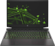 Игровой ноутбук HP Pavilion Gaming 16-a0025ur (22R40EA) -