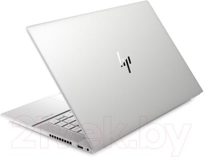 Игровой ноутбук HP Envy 15-ep0016ur (1U9J8EA)