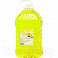 Средство для мытья посуды ЧистоFF Лимон средство для мытья посуды herr klee лимон и ромашка 1 л