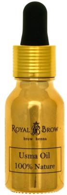 Фото - Масло для ресниц Royal Brow Из масла усьмы для бровей и ресниц ikki масло для бровей и ресниц 6 мл