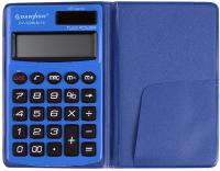 Калькулятор Darvish DV-123BLM-10 -